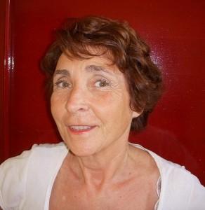 Marie-Eve Payen Faucher