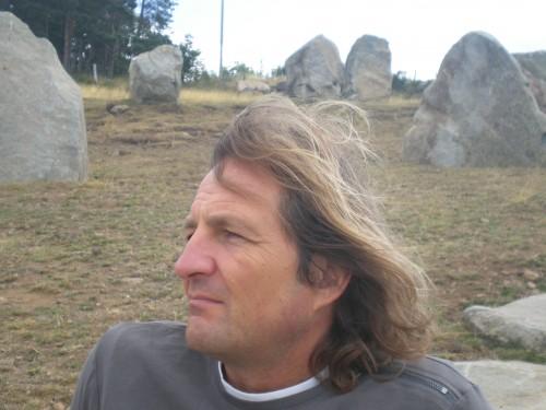 Michel Suzzarini