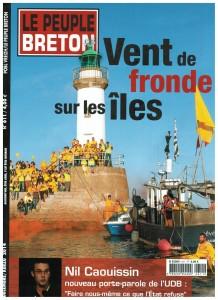 peuple breton