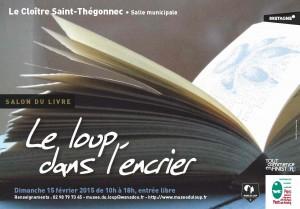 15 février 2015, Le Cloître-Saint-Thégonnec