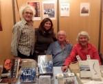"""La belle aventure du livre """"éclats de vivre"""" avec le groupe Tri Yann"""
