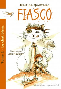 EBOOK – Fiasco, le chat blanc