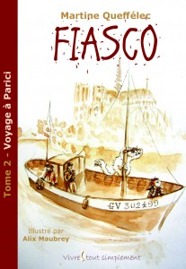 EBOOK – Fiasco, Voyage à Parici