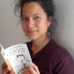 Alix Maubrey, notre illustratrice
