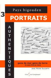 Portraits, Authentiques – tome 1