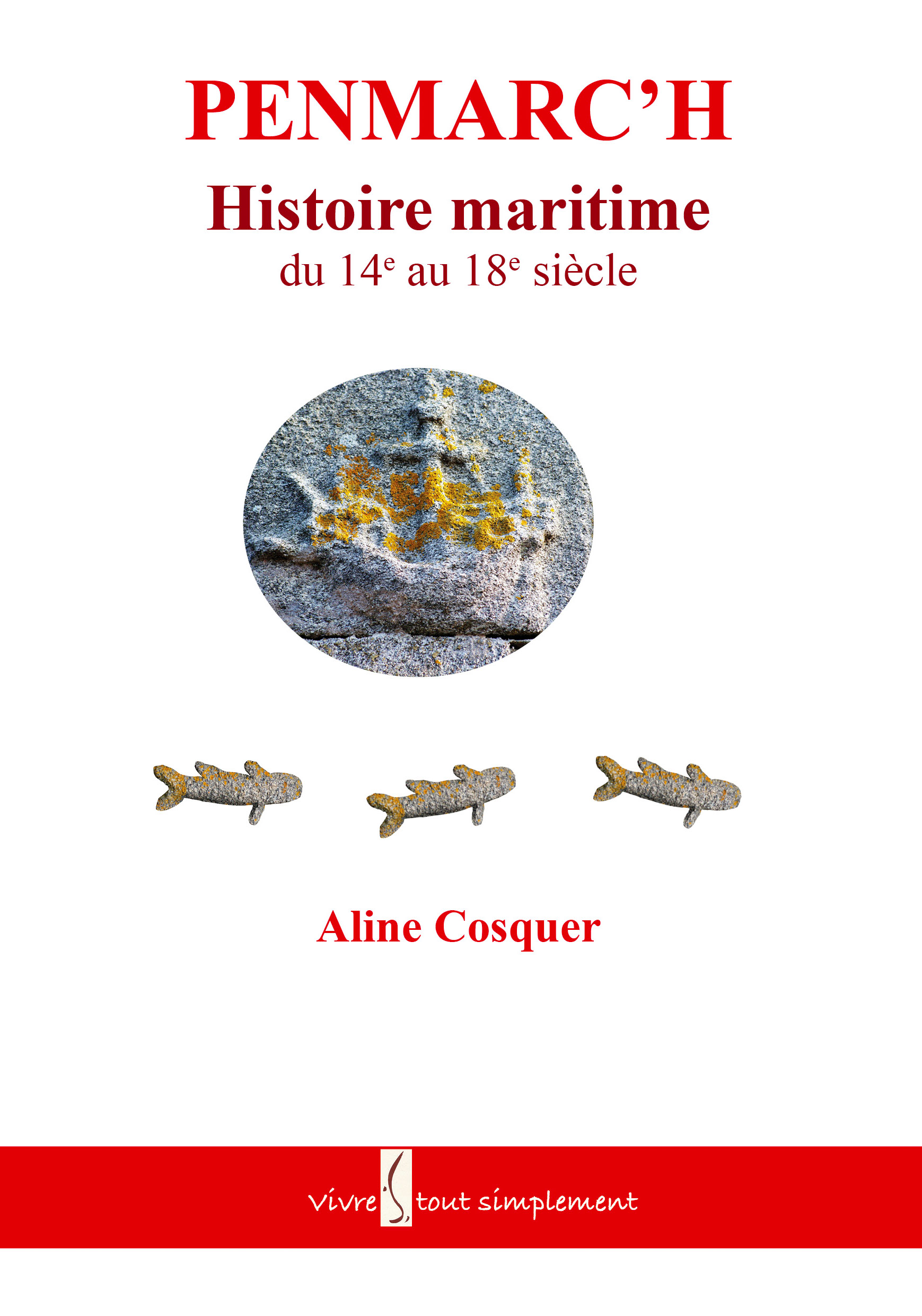 PENMARCH, histoire maritime