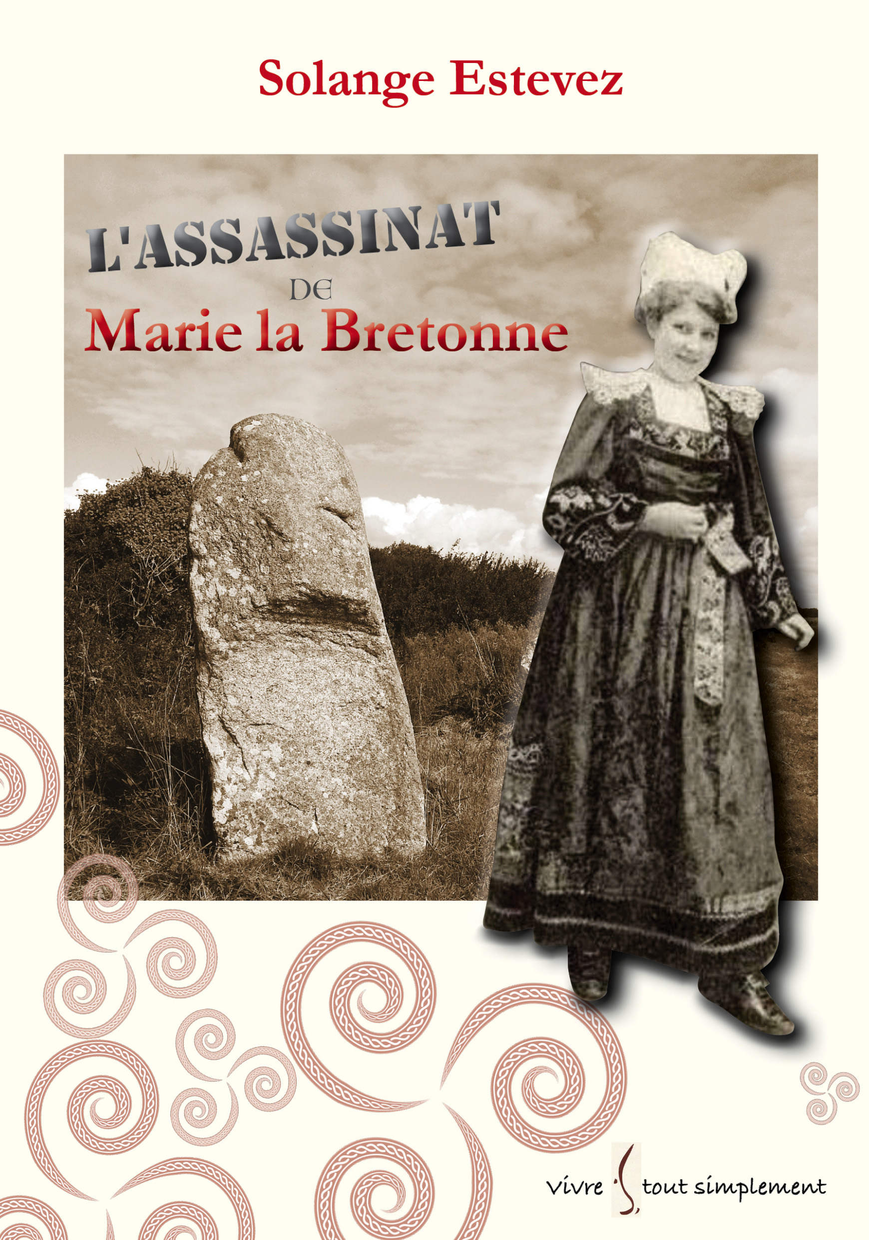 L'assassinat de Marie la Bretonne